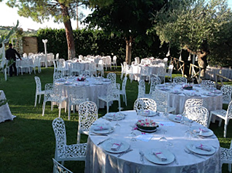 Idee per organizzare un matrimonio eco-friendly