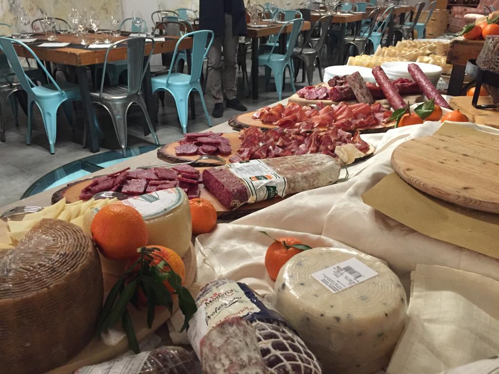 L'importanza della proposta culinaria e della Location